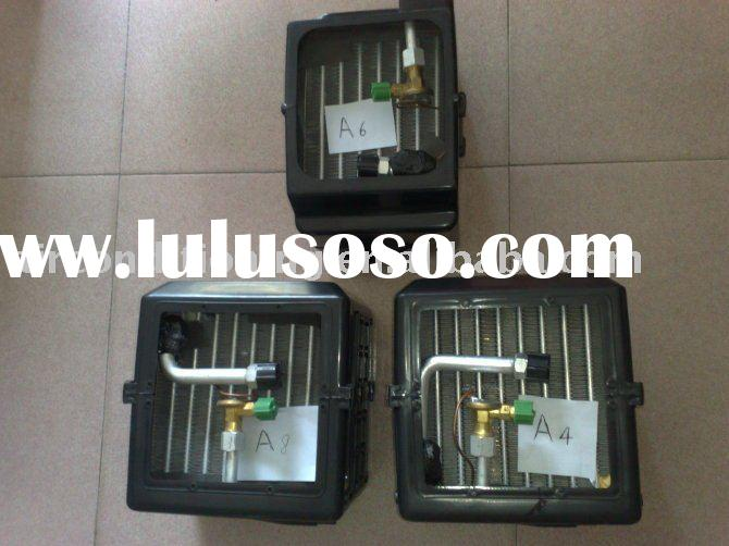 Auto Air-conditioner evaporator/ Universal A4/A8/A9/A6