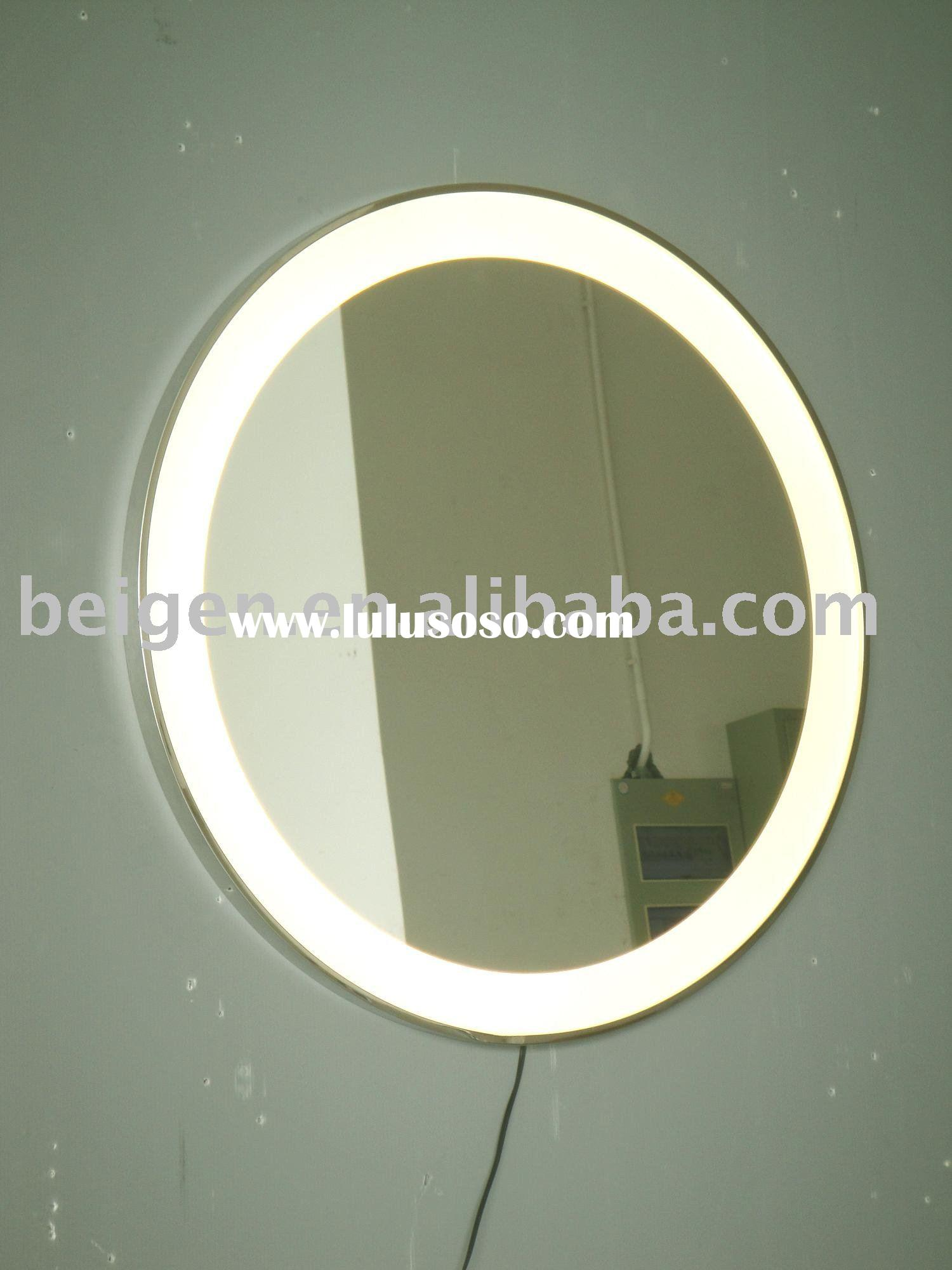 Bathroom Mirror with light(lighted mirror, backlit mirror)