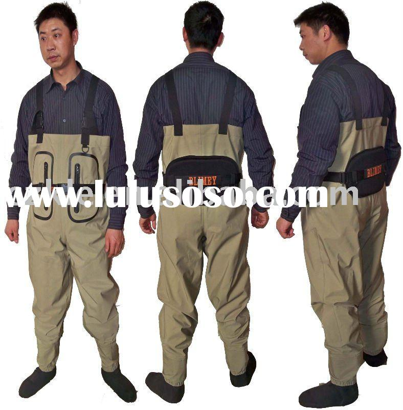 Breathable Fishing Waders