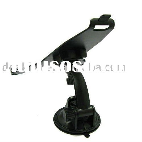 Car Mount Holder Stand For Apple iPad 2 windshield mounting for ipad 2 car document holder
