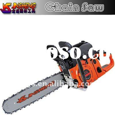Carlton gasoline chain saw 58cc