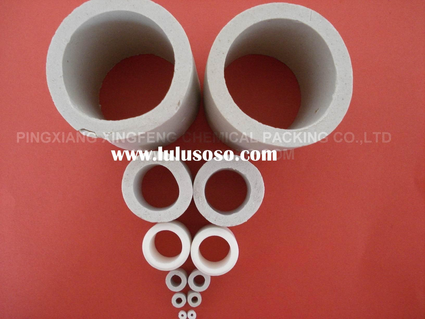 Raschig Ring Ring Raschig Ring Ring Manufacturers In