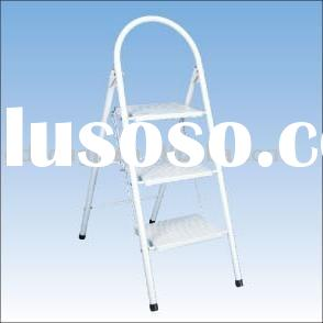 DC-6790 3 Tiers Iron Step Ladder
