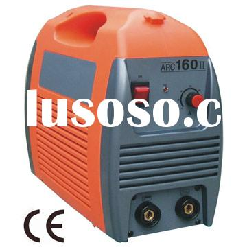 DC Inverter MMA Welding Machine (welding machine, inverter mma welding machine)