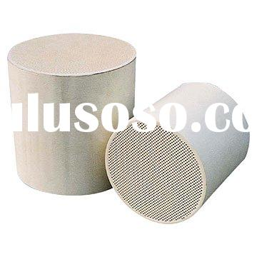 Diesel Engine Carbon Fume Particles Filters