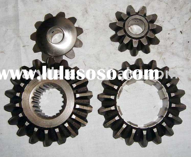 Differential bevel gear