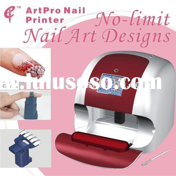 Portable Nail Art Printing Machine Images And Gallery
