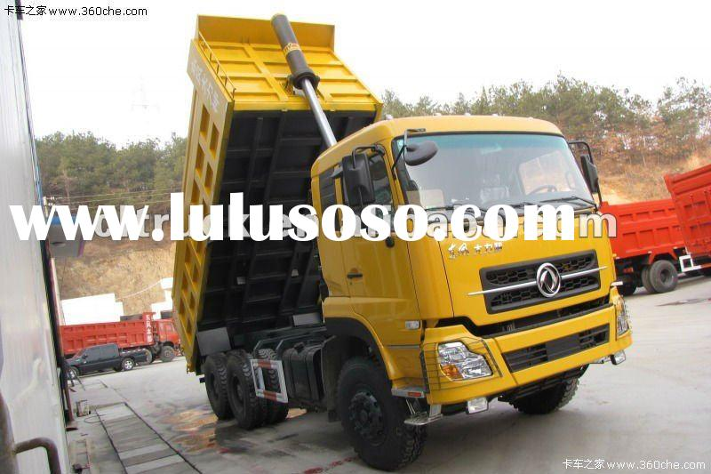Dongfeng 6*4 dump trucks for sale