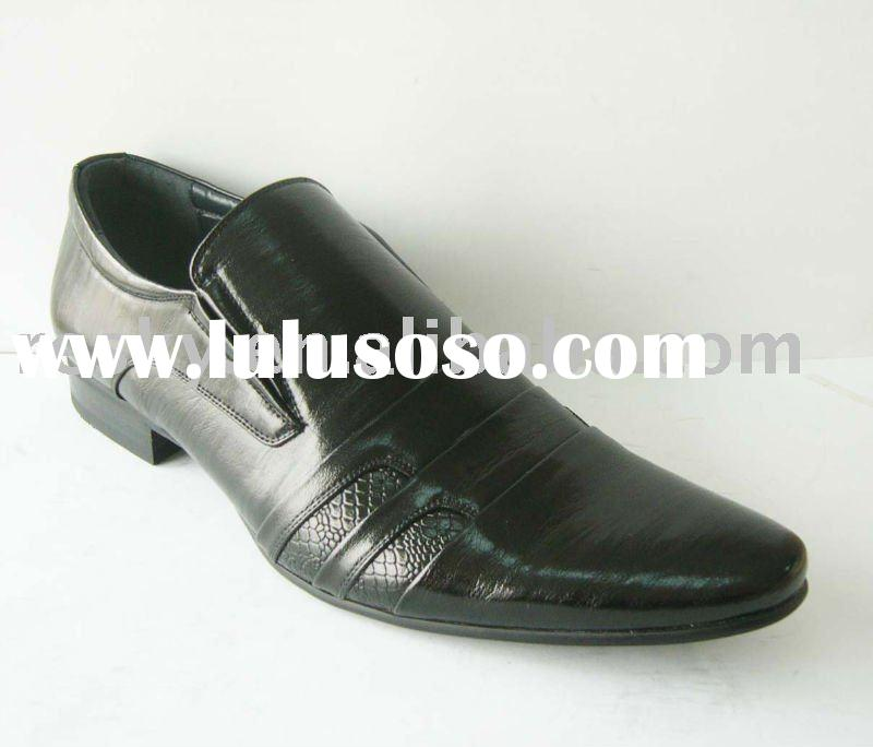 Dress shoes men 2011