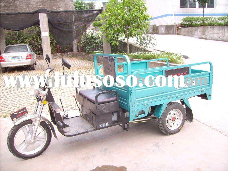 EEC tricycle-FCD001 ## three wheel motorcycle ## three wheel trike