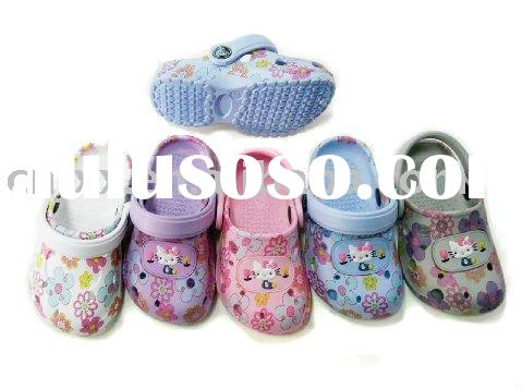 EVA children shoes