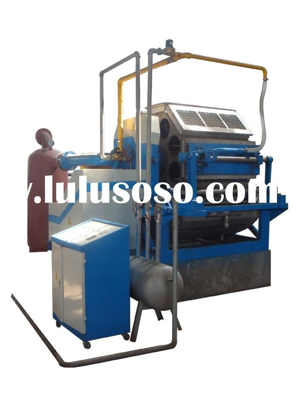 Egg tray/egg box/ fruit tray machine