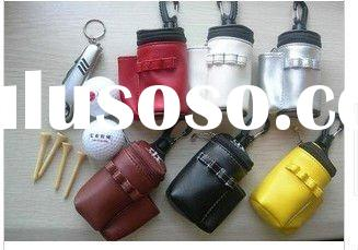 F103 golf tool bag,golf tee holder,golf ball holder,golf accessories bag