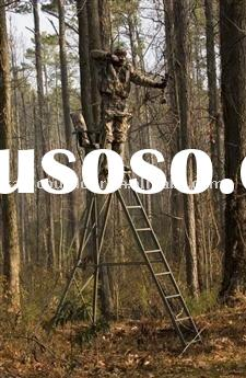 Freestanding hunting tree stand/Hunting ladder stand