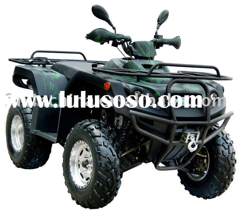 Fusim ATV 4x4 /300cc automatic ATV