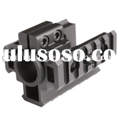 GM-0021 Universal AR 15 Tri-Rail Barrel Mount