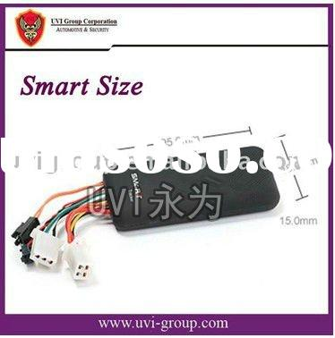 GPS-GT06 Small Size Car GPS Tracking Device with Relay to Cut Off Fuel and Microphone for Remote Lis