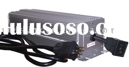 Grow Light Ballast 400 Watt 120V~240V (HID electronic ballast,dimming ballast, switchable ballast,di