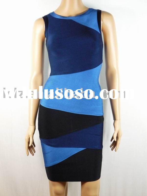 H068 Slim beautiful fashion dress drop shipping