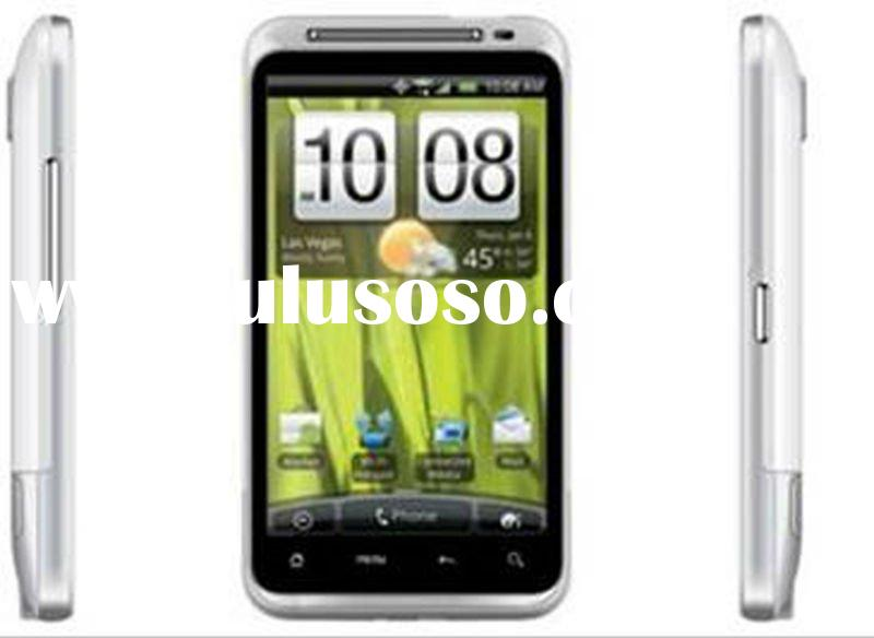 H4000 4.3 inch capacitive android 2.3 smart mobile phone with TV wifi and GPS