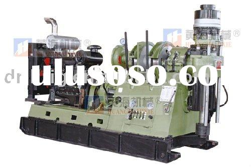 HXY-5A Diamond Core Drilling Rig