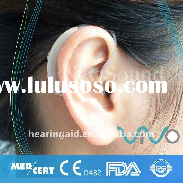 Hearing aid open fit VIVO 102