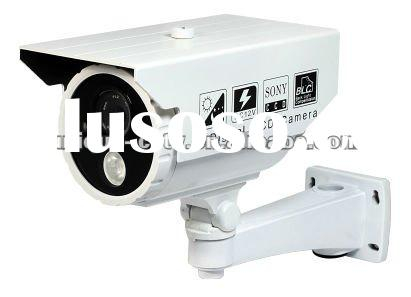 High Power IR Led Array Effio video surveillance camera