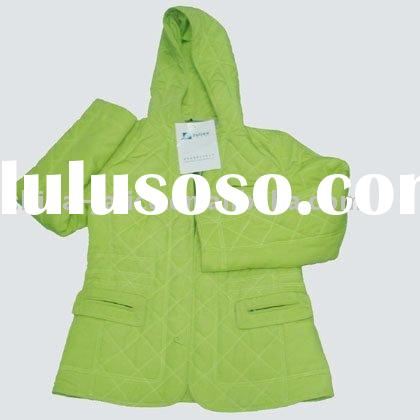 High quality goose down jackets for ladies/winter down coat --DY0004
