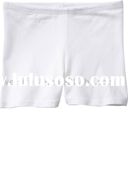 Hot Girls Jersey Stretch Shorts
