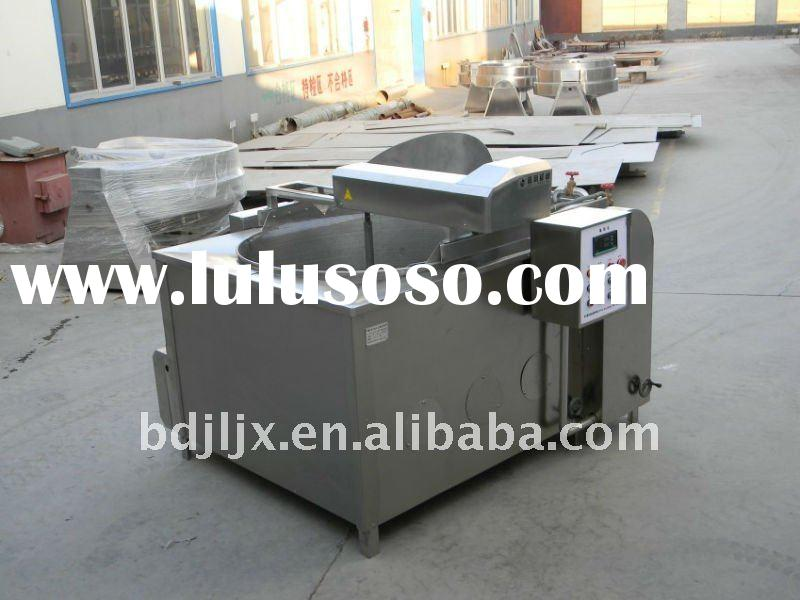 Industrial Deep Fat Fryer From China