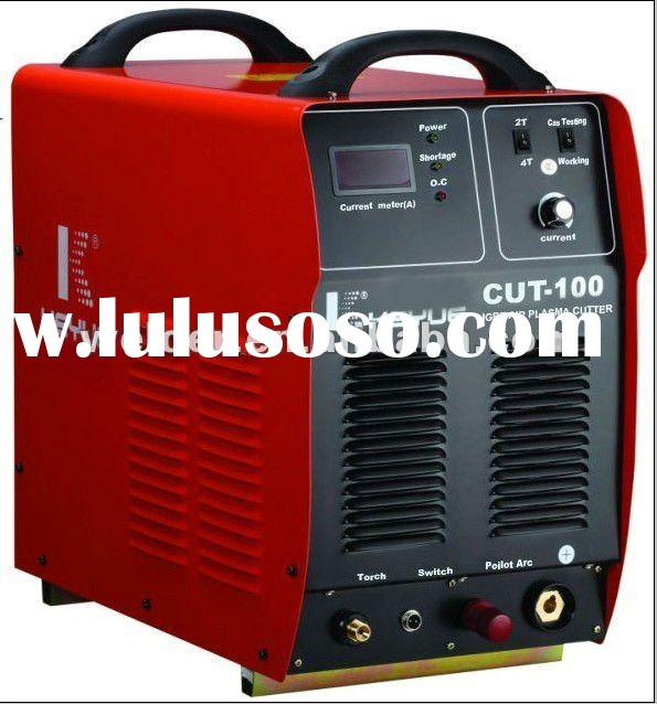 Inverter Air Plasma Cutting Machine (IGBT Module)