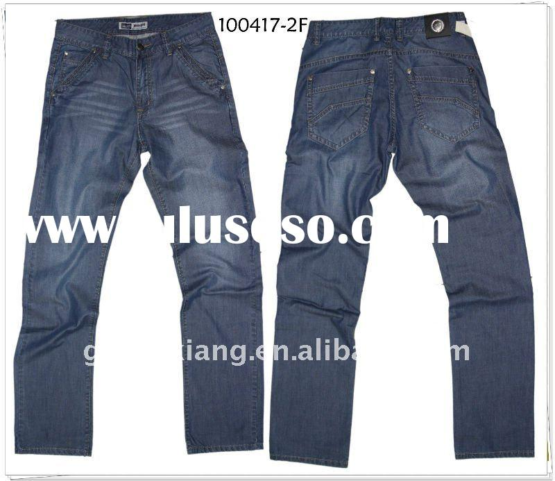 Italian mens jeans fashion,2011 men jeans