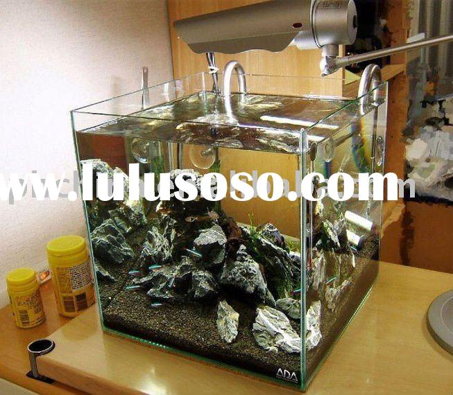 Square fish tank square fish tank manufacturers in for Square fish tank