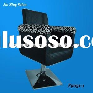 Jinxing F9051-1 Hair Cutting Chair/salon furniture/ good quality at competitive price