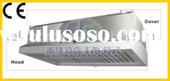 Particulate Exhaust Hood ~ Fume hood kitchen manufacturers in
