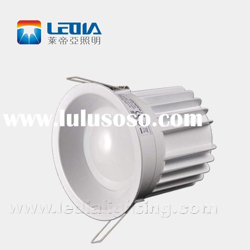 LED spotlight,High power led spotlight ,Led recessed light