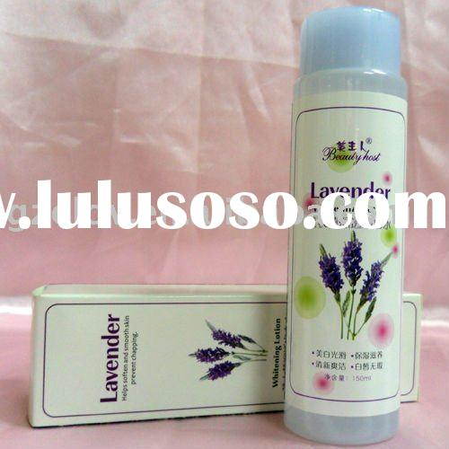 Lavender Whitening Lotion body lotion