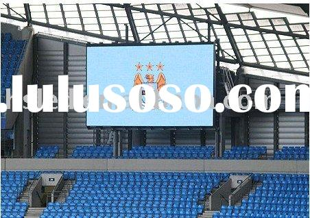 Led video wall(PH16 outdoor full color led sign)