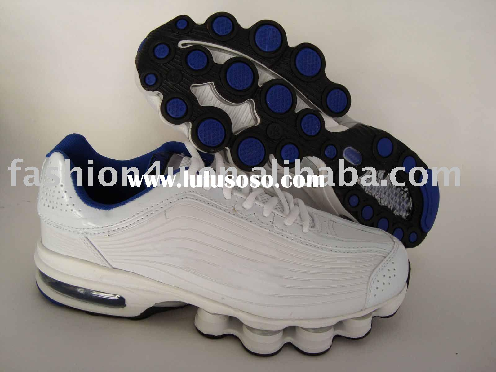 Men's Sneakers Sports Shoes White