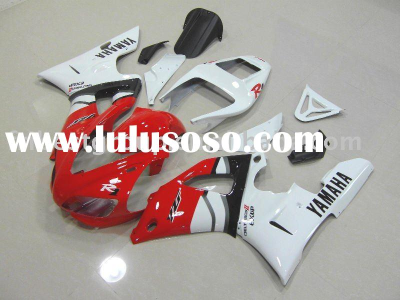 Motorcycle fairing kit for YZF R1 98 99 RED ORIGINAL