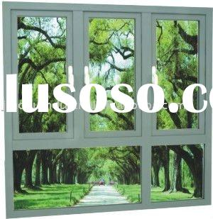 New Elegant aluminum window frames