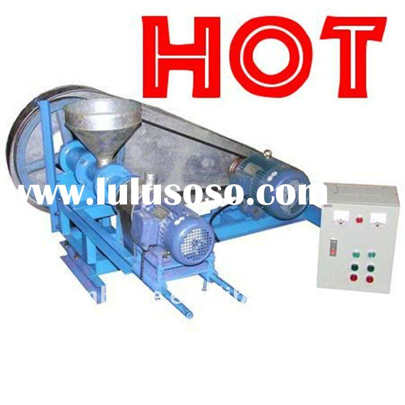 New style pellets fish fodder processing machinery for marine aquarium