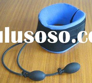 Newstyle Cervical Neck Traction Device For Headache Back Shoulder Pain