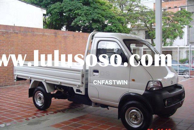 Original Full Mini Truck Parts for Chana 1300 Leopard
