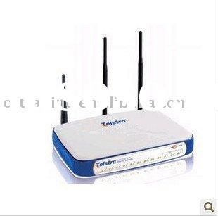 Original Netcomm 3G9WB HSDPA HSUPA 3G wireless router
