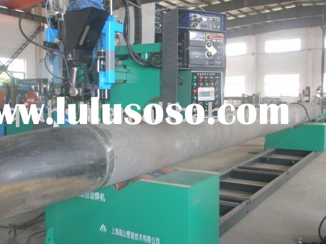PIPE WELDING MACHINE;AUTOMATIC WELDING MACHINE FOR PIPE FABRICATE;AUTOMATIC WELDING MACHINE FOR PIPE