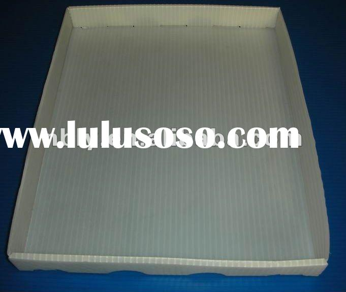 PP large plastic tray