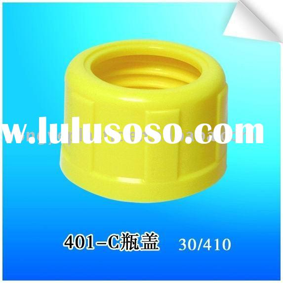 Plastic Closure for Liquid Dispenser Pumps