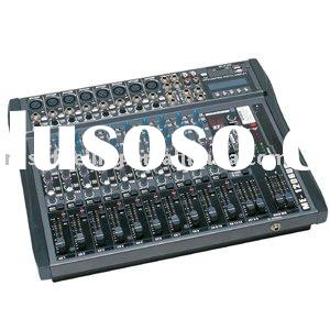 Professional Mixer/ Console/ audio Mixer ME 1206UD--ME2406UDE
