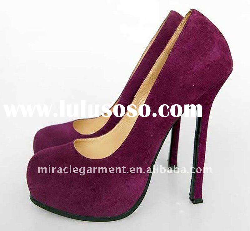 Nice Color-Block Pumps for Fall Collection as Women Shoes